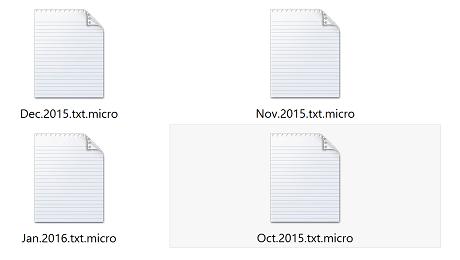 .micro filer