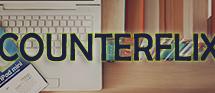 Counterflix Ads borttagning av virus för Windows 10/8/7/XP