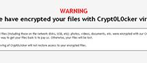 Crypt0L0cker: dekryptera och ta bort Postnord virus (2017)