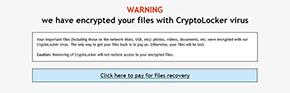 Avkryptera och ta bort viruset CryptoLocker (Postnord spam 2017)