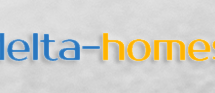 Ta bort viruset Delta Homes (delta-homes.com) i IE, Firefox och Chrome