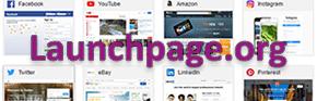 Ta bort Launchpage.org virus från Chrome, Firefox och IE