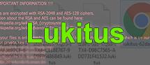 Hur man dekrypterar .lukitus virus-filer