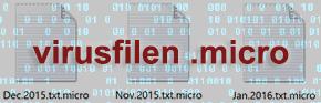 Ta bort tilläggsfilen .micro med virus från TeslaCrypt 3.0